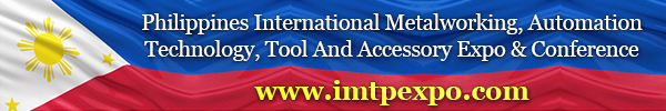 Philippines International Metalworking, Automation Technology, Tool And Accessory Expo &Conference