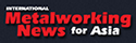 Metalworking News for Asia